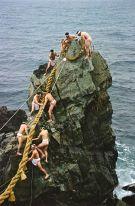 夫婦岩(山陰海岸2%uFFFD)