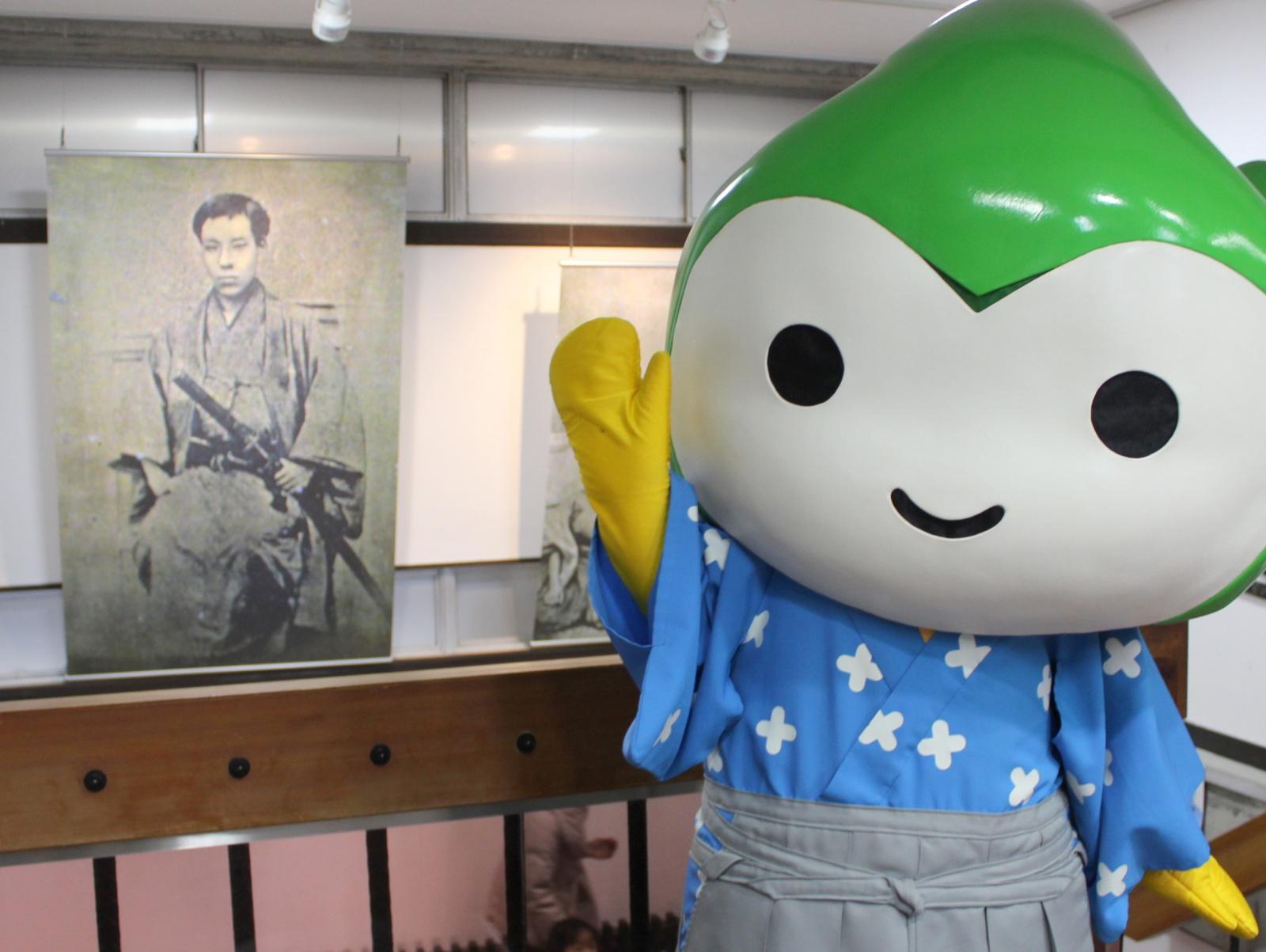 2018年は明治維新150年!!下関市の高杉晋作ゆかりの地へ行ってきたよ☆彡