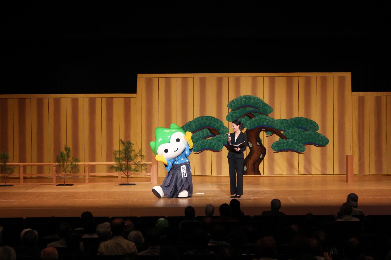 中四国9県の伝統芸能が集結「中四国郷土芸能フェスタ2018in山口」に行ってきたよ☆彡