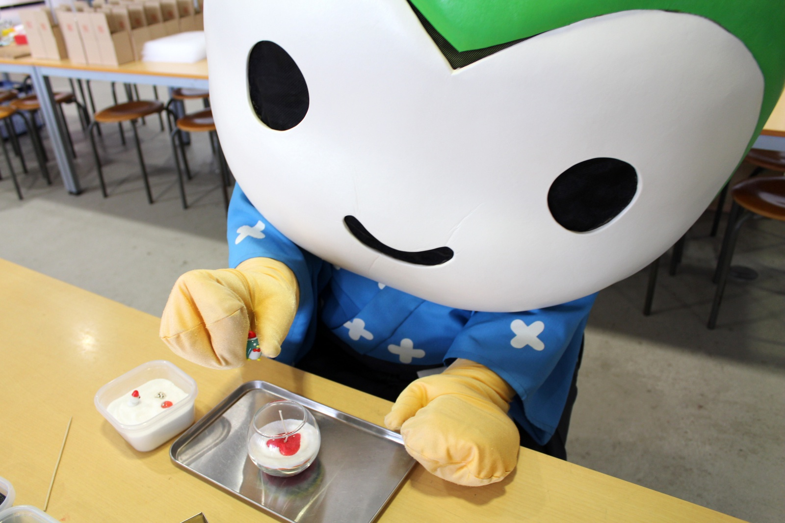 クリスマスのお出かけに必見!山陽小野田市のロマンチックなお出かけスポットを教えてもらったよ☆彡